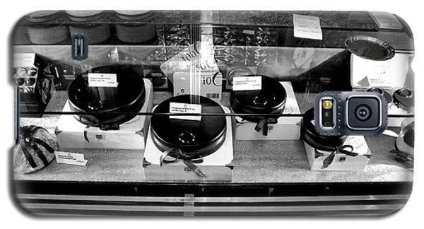 Cafe Sacher Treats Salzburg Galaxy S5 Case