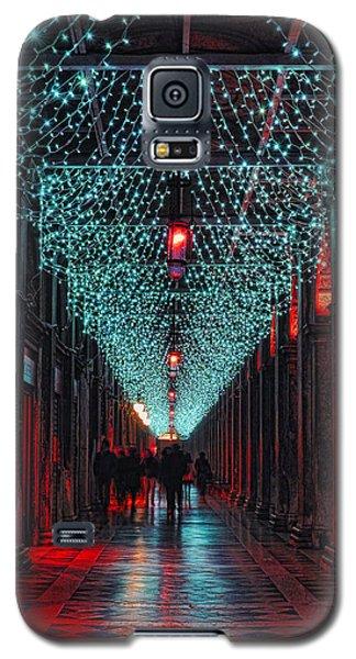Caffe Florian Venice Galaxy S5 Case