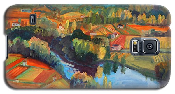 Cahors Vineyards  Galaxy S5 Case