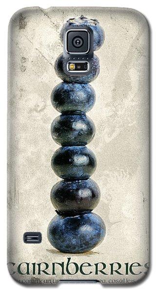 Cairnberries Galaxy S5 Case
