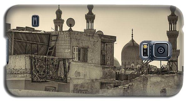 Cairo Skyline II Galaxy S5 Case