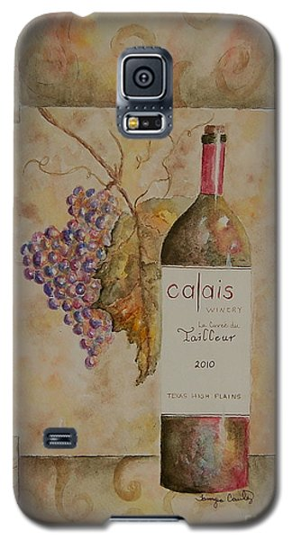 Calais Vineyard Galaxy S5 Case