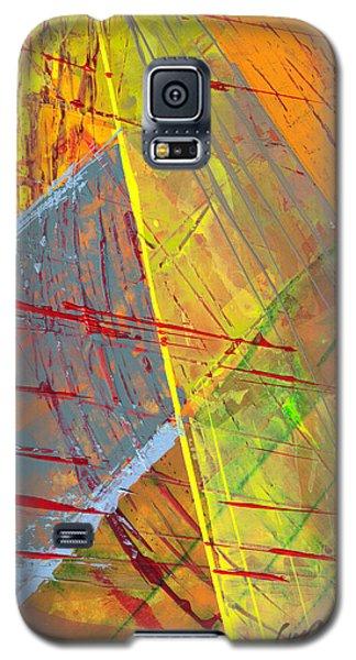 Calico Galaxy S5 Case