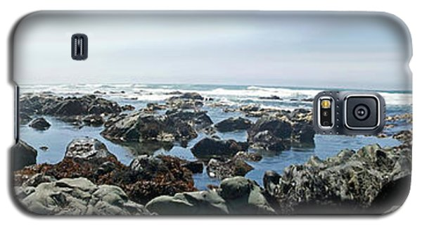 California Beach 1 Galaxy S5 Case
