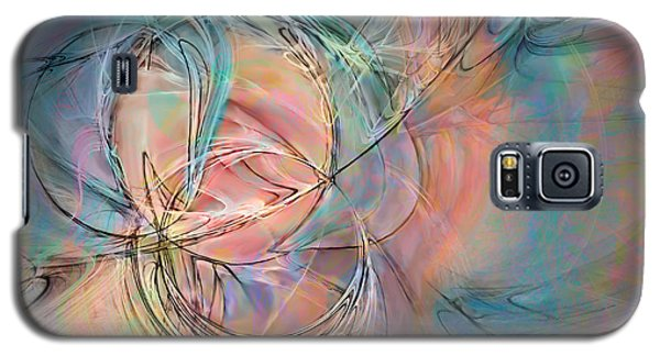 California Colors Galaxy S5 Case by Ursula Freer