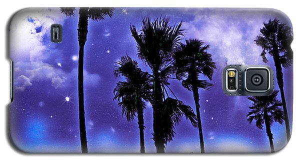 California Dreamin Galaxy S5 Case