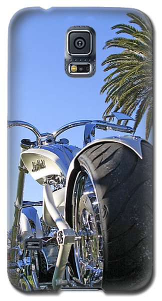 California Dreamin Galaxy S5 Case