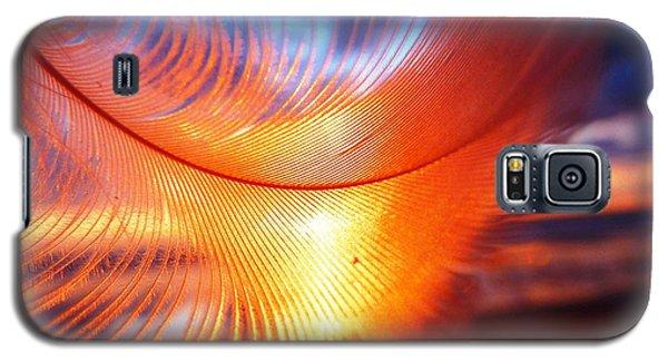 California Dreams Galaxy S5 Case by Julia Ivanovna Willhite