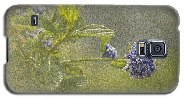 California Lilac Galaxy S5 Case