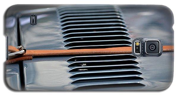 California Mille Galaxy S5 Case by Dean Ferreira
