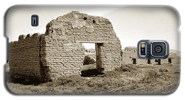 Soledad  California Mission  Monterey Co. Circa 1900 Galaxy S5 Case