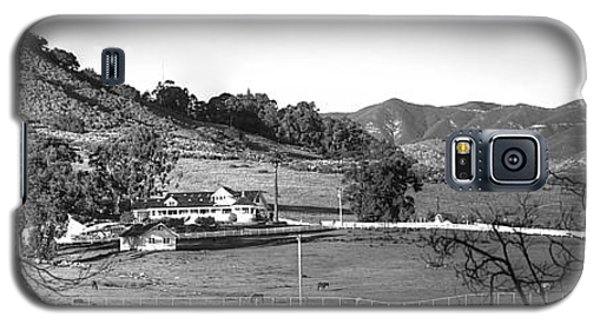 California Ranch Galaxy S5 Case