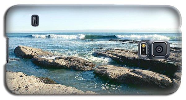 California Surf Galaxy S5 Case