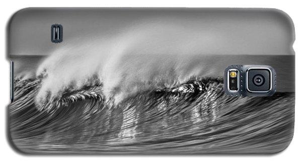 California Wave  73a2322 Galaxy S5 Case