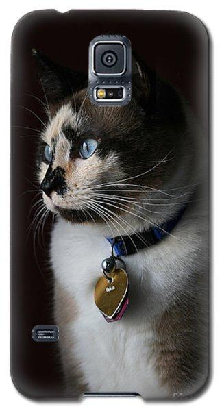Calista #2 Galaxy S5 Case