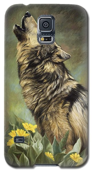 Call Of The Wild Galaxy S5 Case