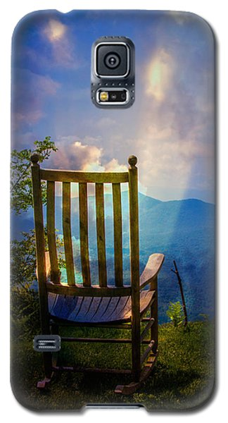 Just Imagine Galaxy S5 Case by John Haldane