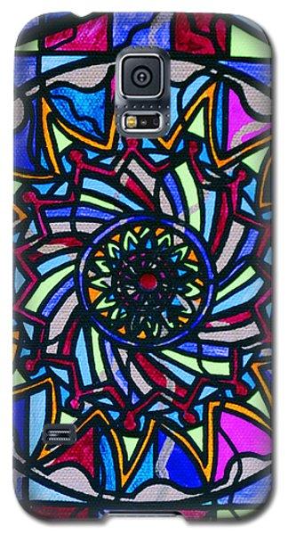 Calling Galaxy S5 Case