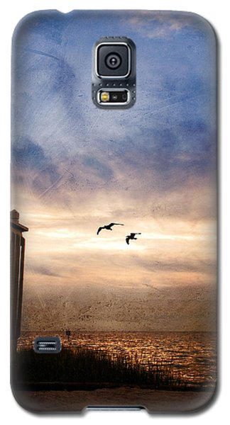 Calm Galaxy S5 Case