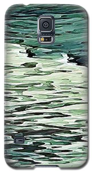 Calm Shores Galaxy S5 Case
