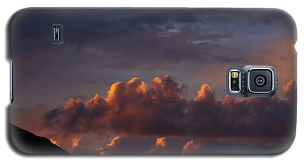 Calm Skies Galaxy S5 Case