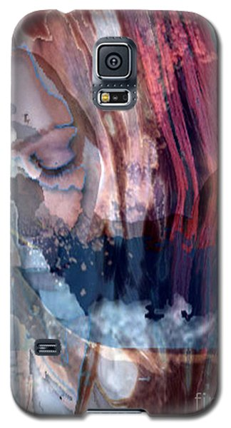 Calm Surrender Galaxy S5 Case