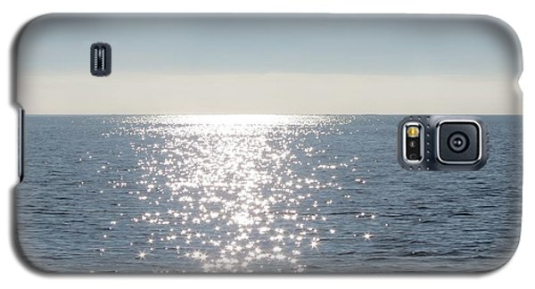 Calm Waters Galaxy S5 Case