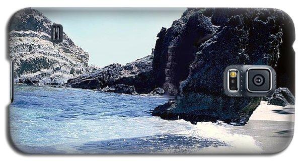 Calming Waves Galaxy S5 Case