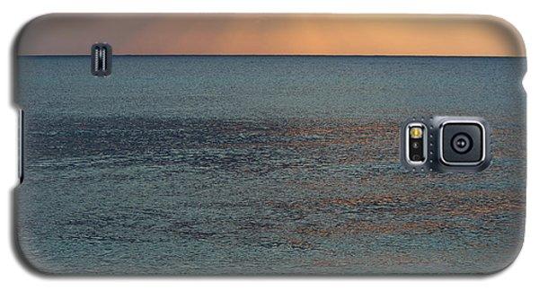 Calmness Galaxy S5 Case by Silke Brubaker