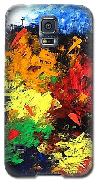 Calvary Hill Galaxy S5 Case