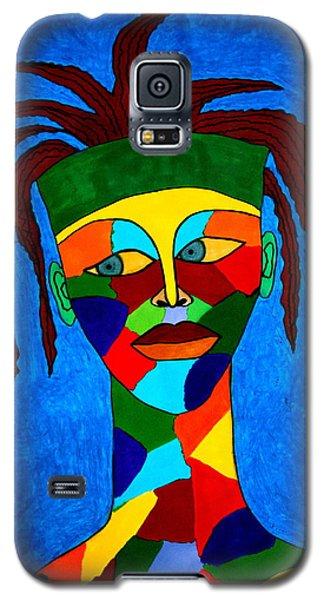 Calypso Man Galaxy S5 Case