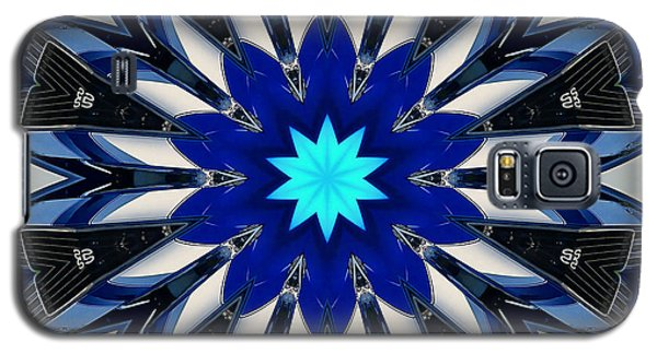 Camaro Kaleidoscope Galaxy S5 Case