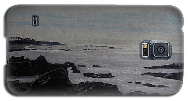 Cambria Tidal Pools Galaxy S5 Case