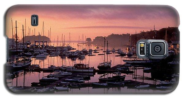 Camden Harbor Galaxy S5 Case