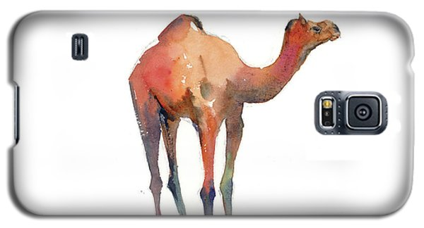 Camel I Galaxy S5 Case