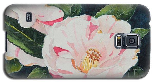 Camellia ...sold  Galaxy S5 Case
