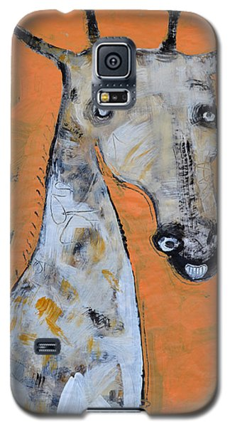 Camelopardus Galaxy S5 Case