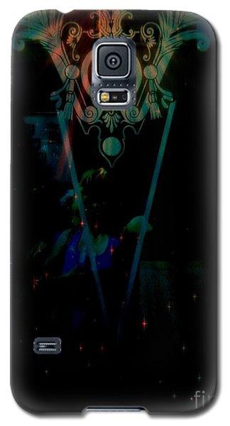 Cameo Galaxy S5 Case