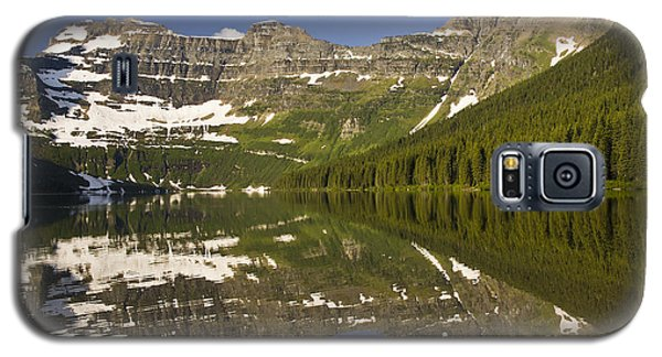 Cameron Lake Galaxy S5 Case