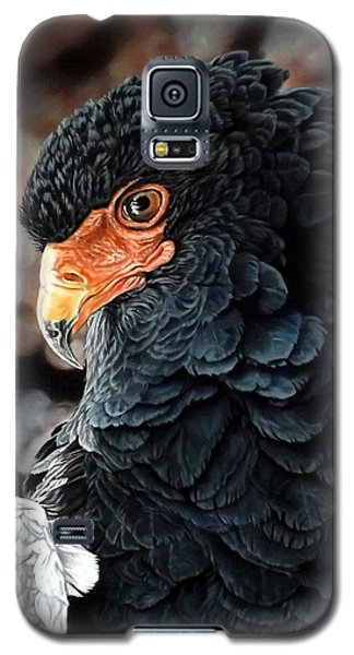 Cameron Galaxy S5 Case