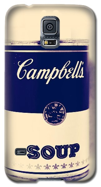 Campbells Soup Galaxy S5 Case