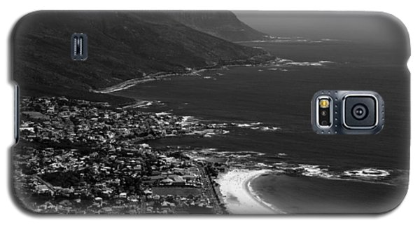 Camps Bay Cape Town Galaxy S5 Case