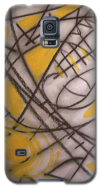 Camulot 2 Galaxy S5 Case by Clarity Artists