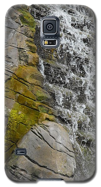 Can I Get Up There Galaxy S5 Case