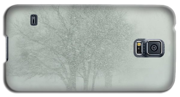 Galaxy S5 Case featuring the photograph Can You See by Deborah DeLaBarre