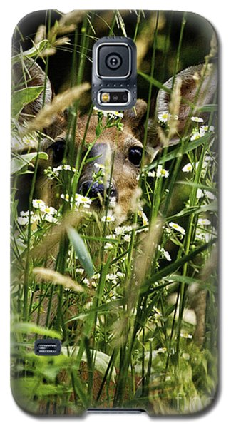 Can You See Me Galaxy S5 Case