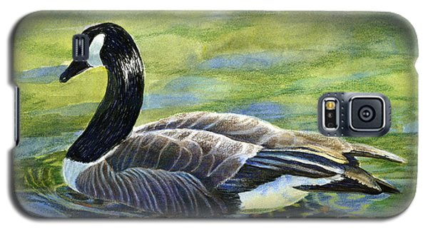 Canada Goose Reflections Galaxy S5 Case