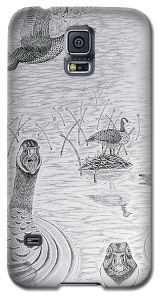 Canadian Greetings Galaxy S5 Case