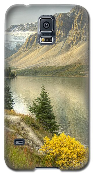 Canadian Scene Galaxy S5 Case by Wanda Krack