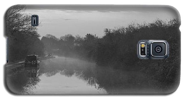 Canal Vista Galaxy S5 Case